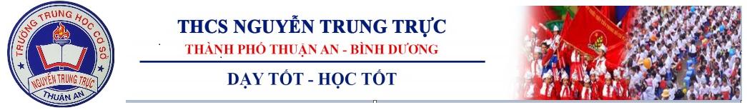 THCS Nguyễn Trung Trực